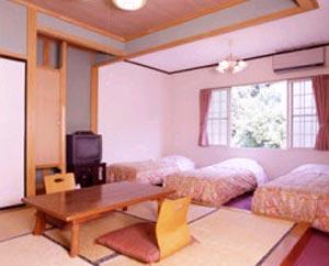 土肥温泉 リゾートペンション IZUMI 画像