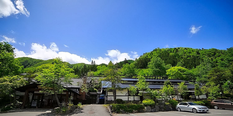 湯西川温泉 秘湯とぬくもりの宿 平の高房 その1