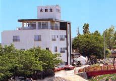 ホテル 水観荘