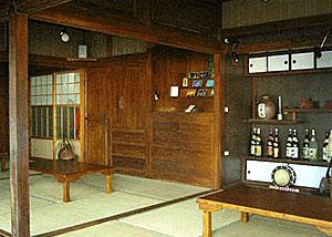 ごーやー荘の部屋画像