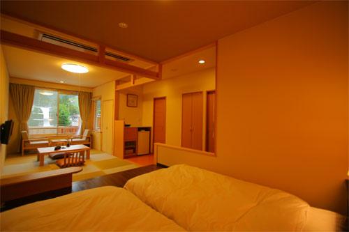 野沢温泉 野沢グランドホテル 画像