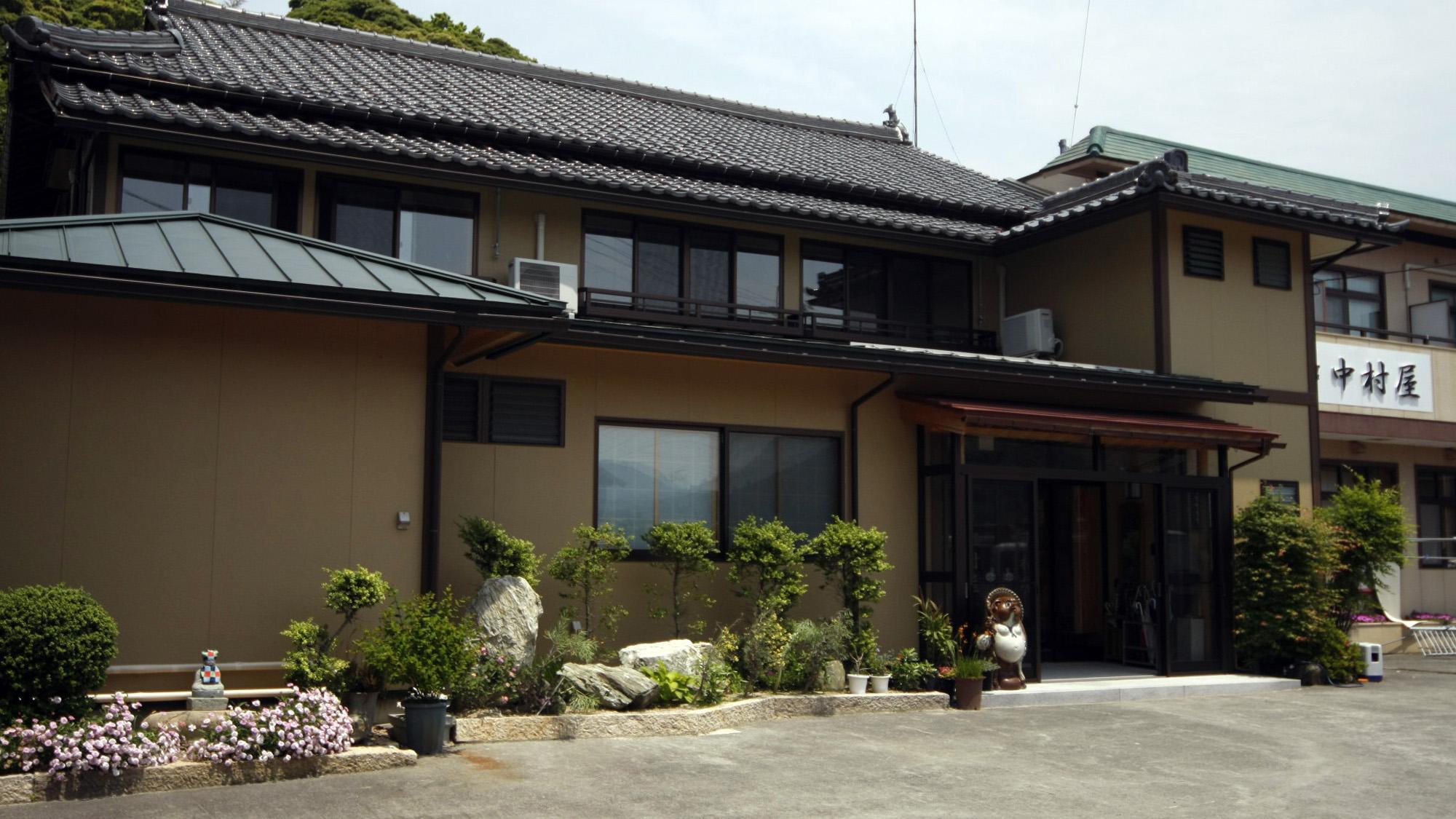 旅館 中村屋<福井県>