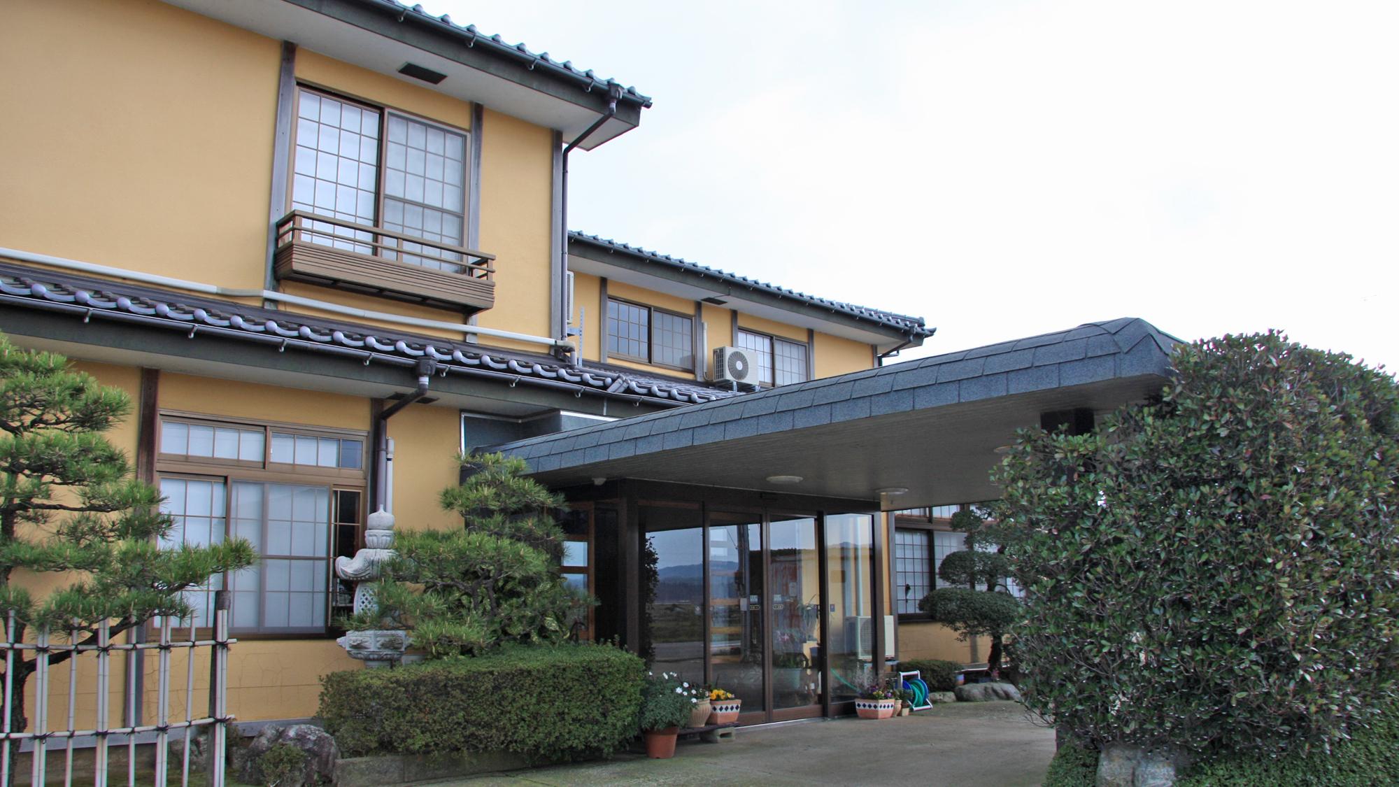 旅館やまもと<石川県>...