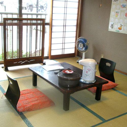 飯坂温泉 ほりえや旅館 画像
