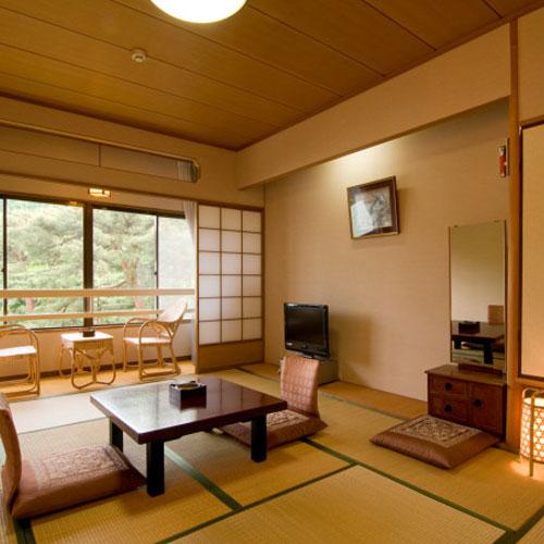 熱海温泉 源泉の宿ホテル松風苑 画像