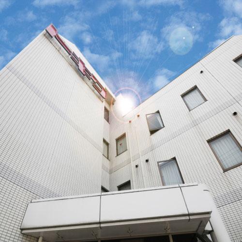ビジネスホテル トキワ<茨城県>...