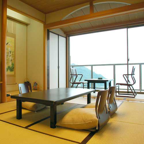 高台から海を望む 絶景の宿 伊豆・熱川温泉 粋光(SUIKO) 画像