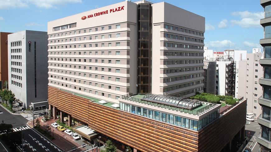 ANAクラウンプラザホテル福岡...