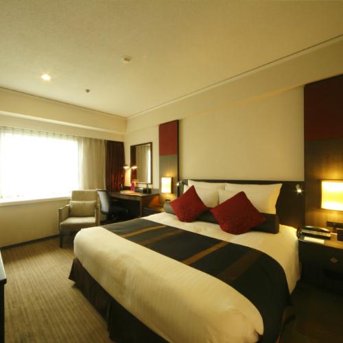 ANAクラウンプラザホテル福岡の客室の写真