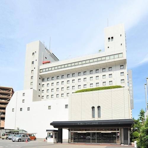 新潟東映ホテル