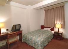ホテル キヨシ名古屋の客室の写真