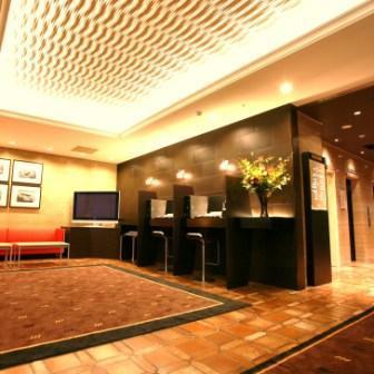 はとバス直営 銀座キャピタルホテルの客室の写真
