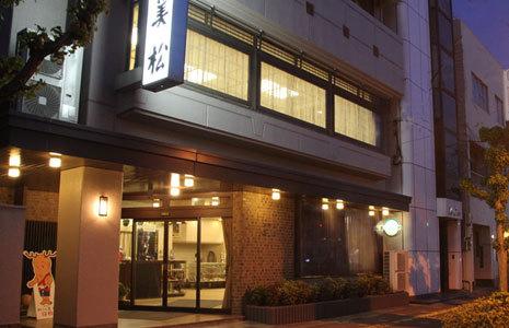 【契約解除】ホテル美松