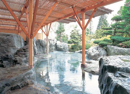 昼神温泉 ユルイの宿 恵山 画像