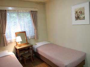 箱根強羅温泉 コージーイン 箱根の山 画像