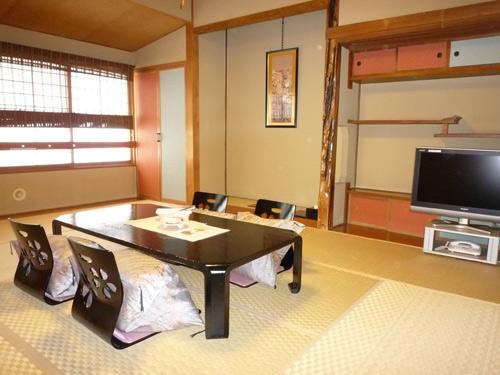 湯田中温泉 石庭露天風呂の宿 俵や 画像