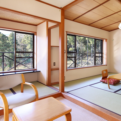 箱根湯本温泉 箱根の森 おかだ 画像