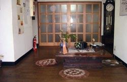 那須湯本温泉 にごり湯かけ流しの宿 民宿 新小松屋  画像
