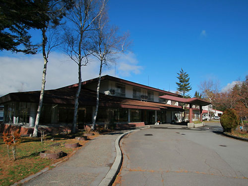 八ヶ岳温泉 樅の木荘の詳細
