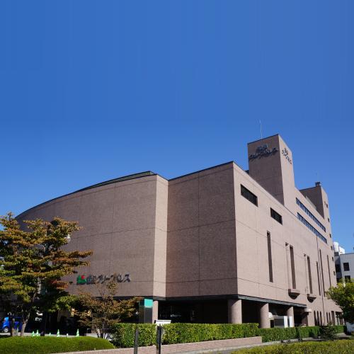 ホテル福島グリーンパレス