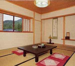 信州乗鞍高原 温泉の宿 やまみ 画像