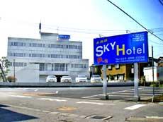 水海道スカイホテル inつくば