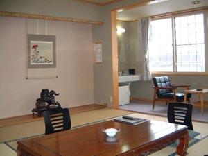 野沢温泉 中島屋旅館 画像