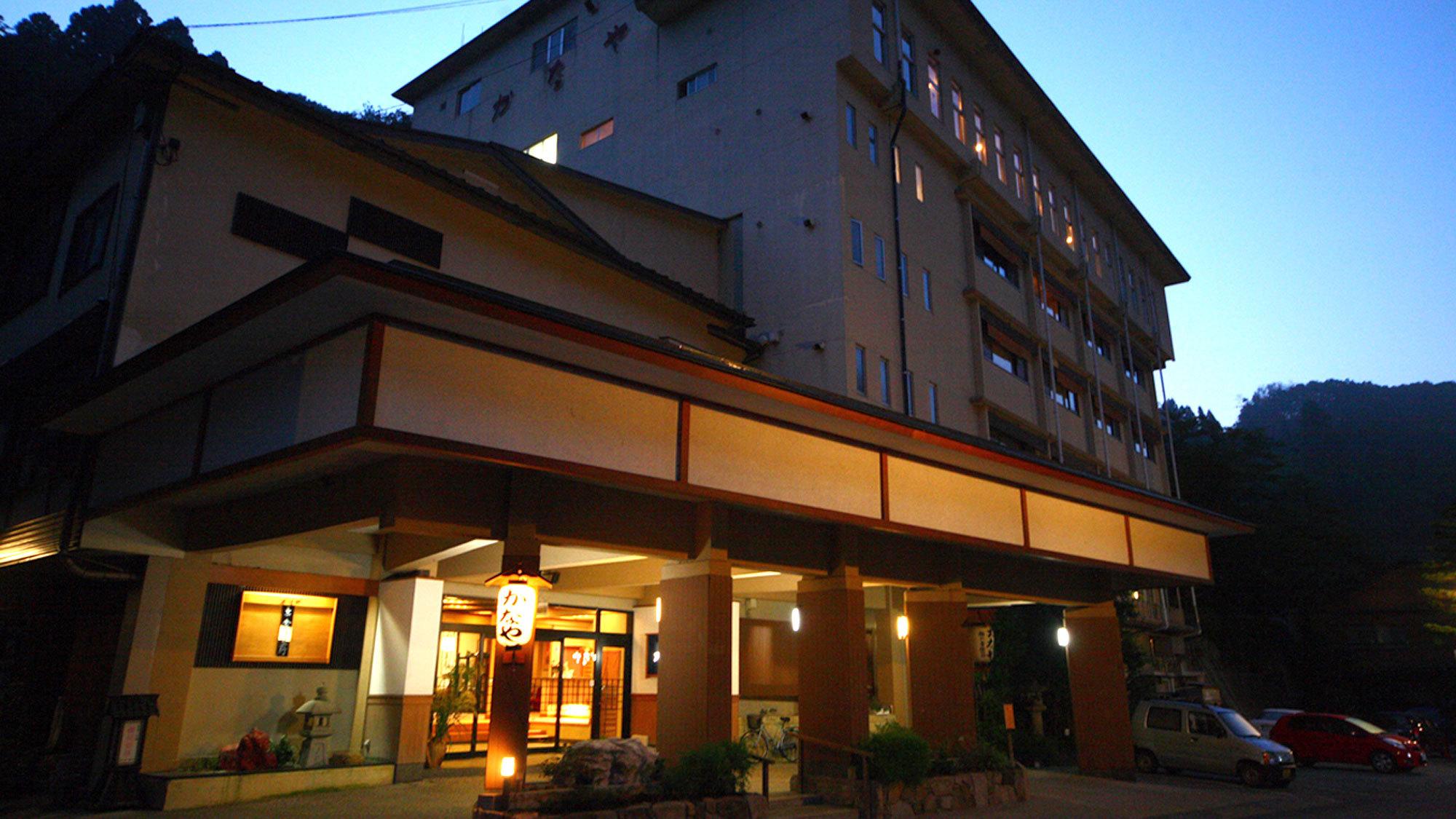 新幹線で金沢へ。老夫婦でも楽しめる金沢の温泉宿はありますか