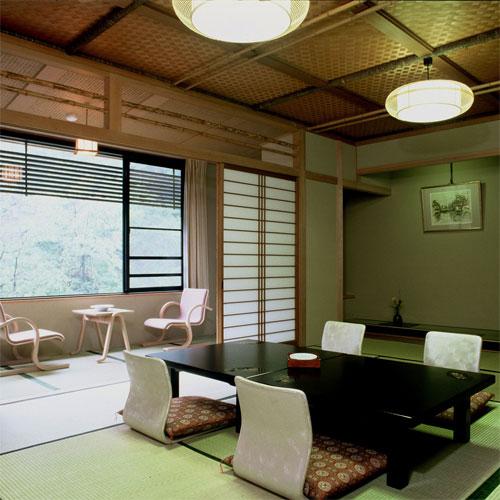 金沢・湯涌温泉 離れと貸切風呂が人気の美食宿 かなや 画像