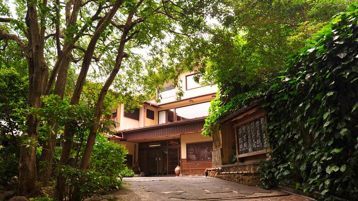 熱海温泉 三平荘 その1