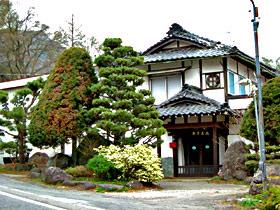 奈良原温泉 あさま苑