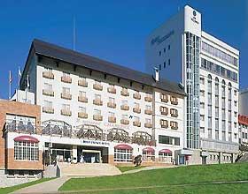 竜王プリンスホテルの詳細