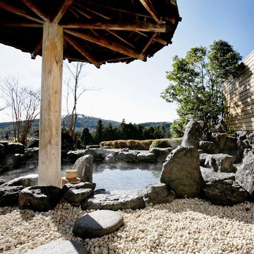 霧生温泉 メナード青山リゾートの部屋画像