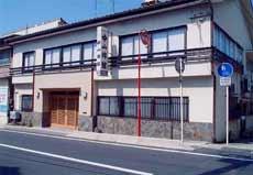 中山旅館 <佐渡島>