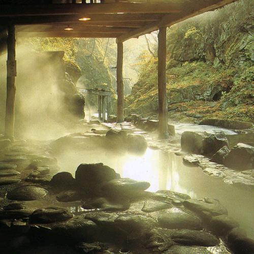 作並温泉 鷹泉閣 岩松旅館 画像