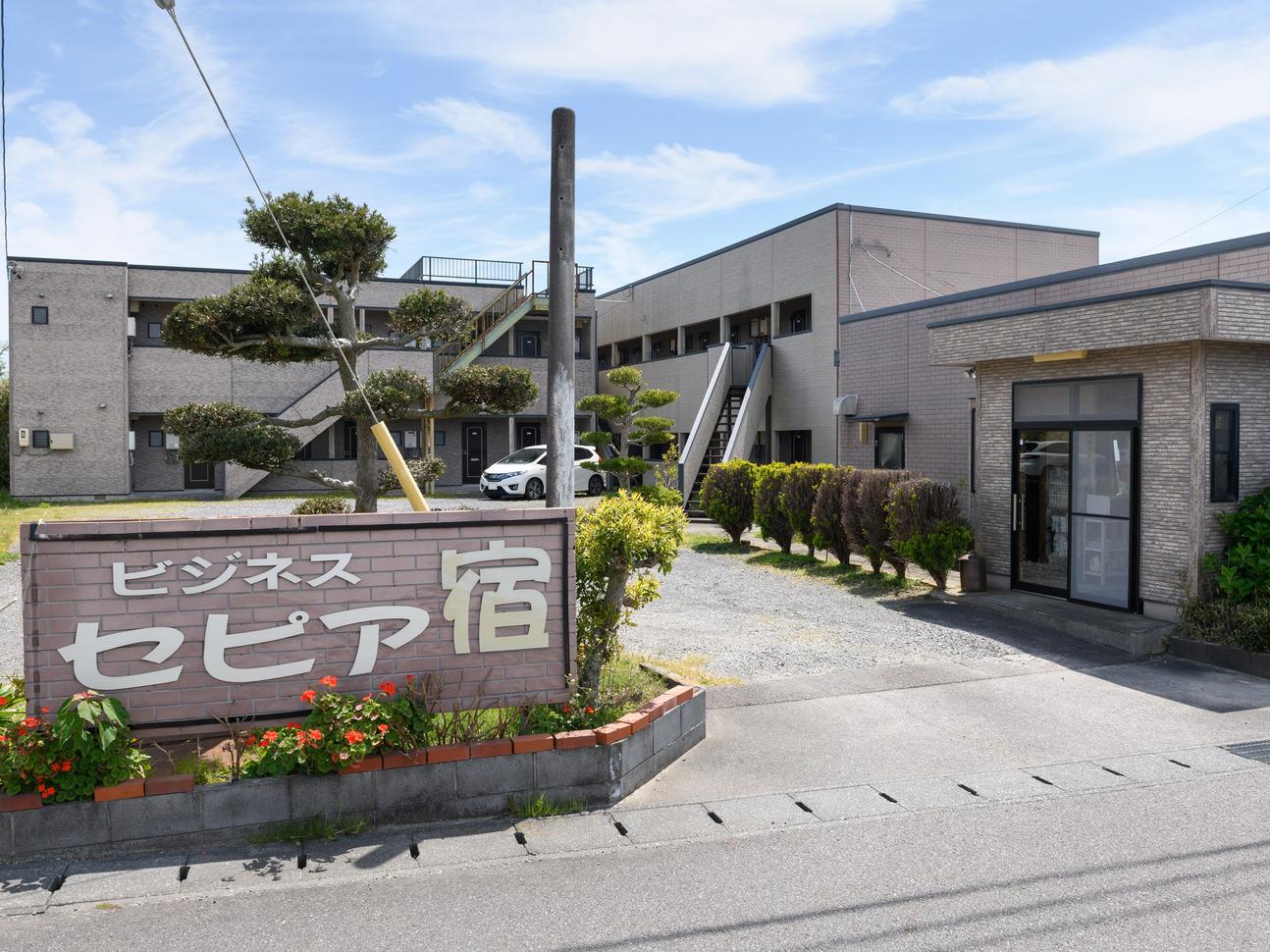 ビジネス宿セピア 御前崎の施設画像