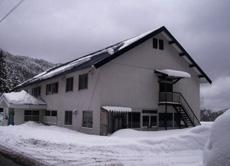 恐羅漢山荘