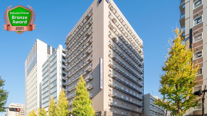 コンフォートホテル横浜関内...