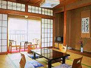 南信州小渋温泉 赤石荘 画像