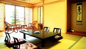 小浜温泉 旅館 富士屋 画像
