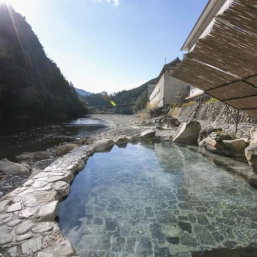 川湯温泉 山水館 川湯みどりや 画像