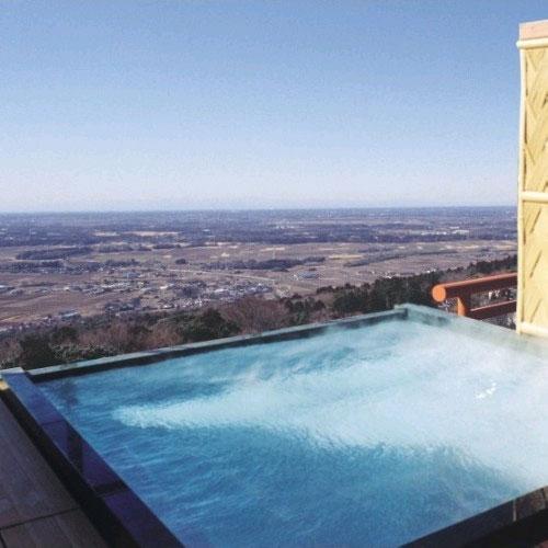 筑波山温泉 つくばグランドホテル 画像