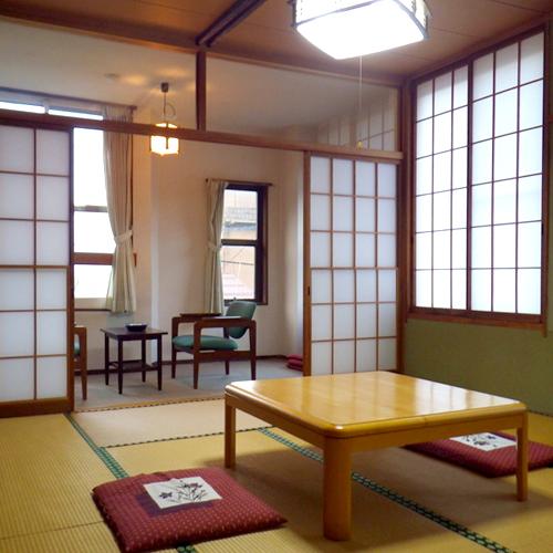 赤倉温泉 旅館 清水屋 画像