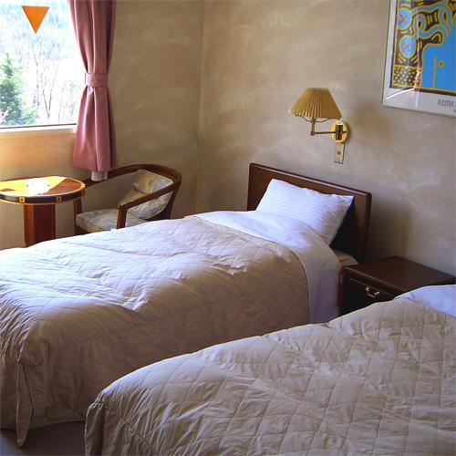 北志賀温泉 ゆうリゾートホテル 画像