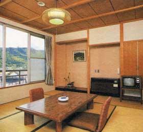大仁温泉 富士屋旅館<静岡県> 画像