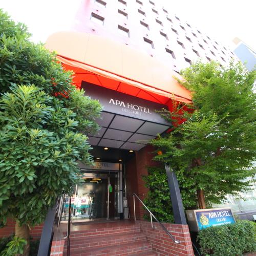 アパホテル<東京木場>の詳細