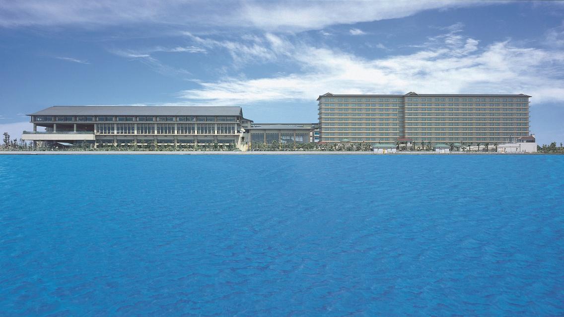 GWに東京湾で潮干狩りに行きます。帰りは温泉でサッパリしたい!食事もとれる日帰りの温泉宿を教えて