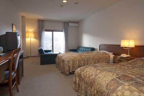 グレイス ホテル 八ヶ岳