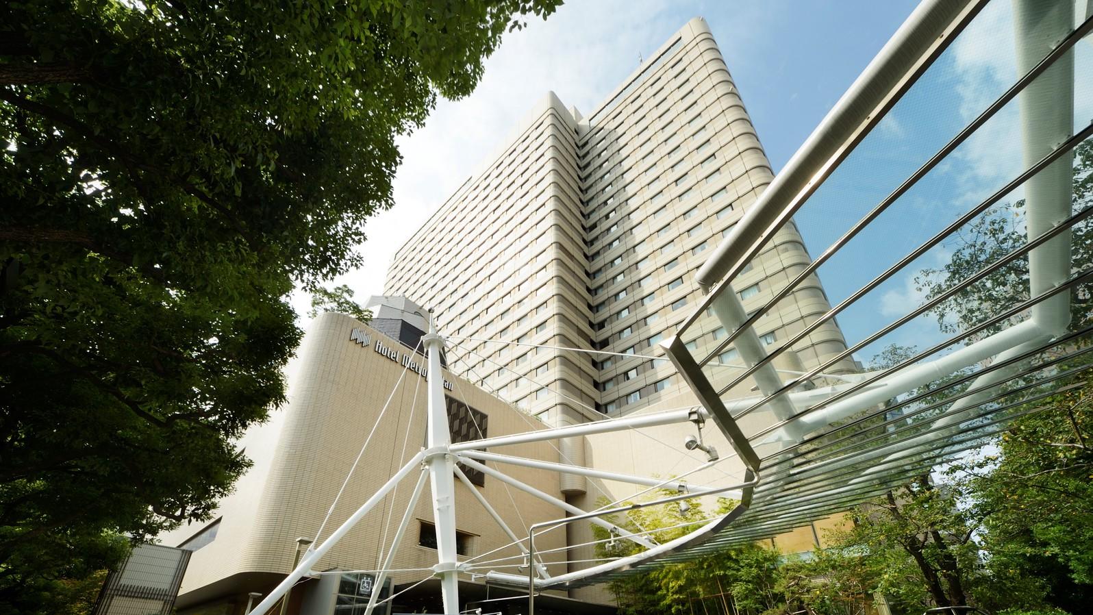 東京観光におすすめのホテル