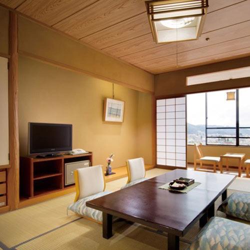 信州松本 美ヶ原温泉 翔峰の部屋画像